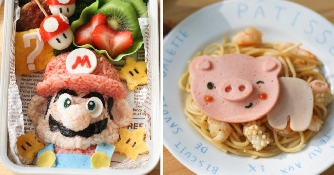 Picky Eaters Creative Kids Food
