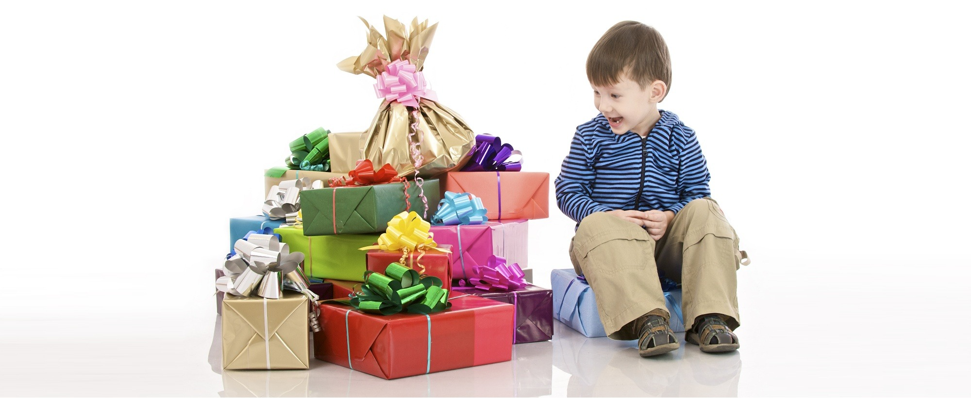 Kids Birthday Christmas Gifts