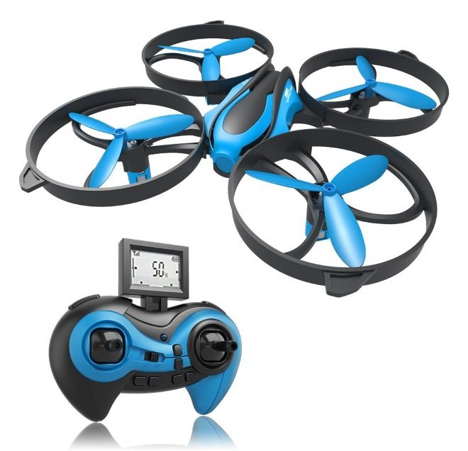 Kids Toys RC Drone
